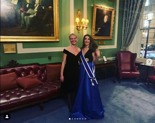 Screenshot 2020 02 03 Tessy Antony De Nassau ( tessy from luxembourg) 0• Фото и видео в Instagram