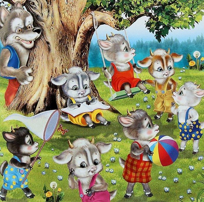 Сказка петя и волк рисунок раскраска тонкости приворотов