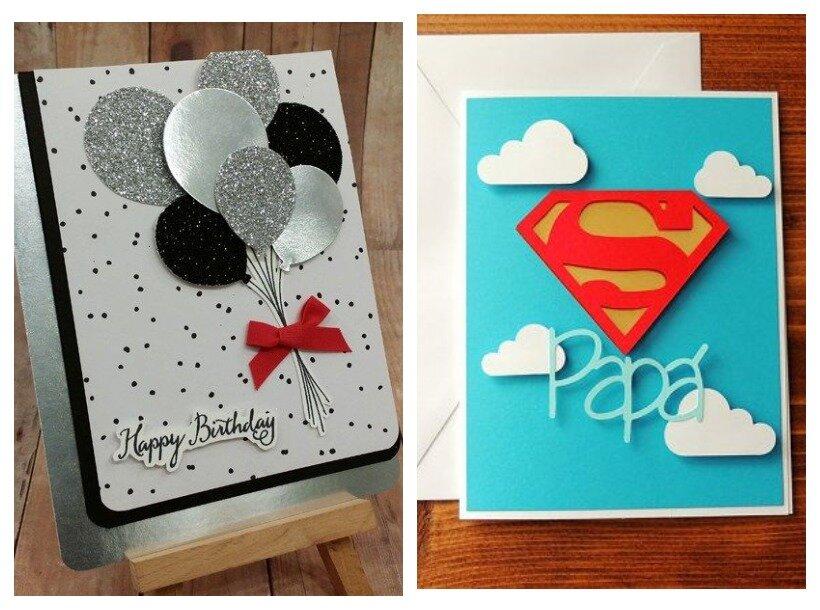 говоришь открытка папе на день рождения в стиле быть