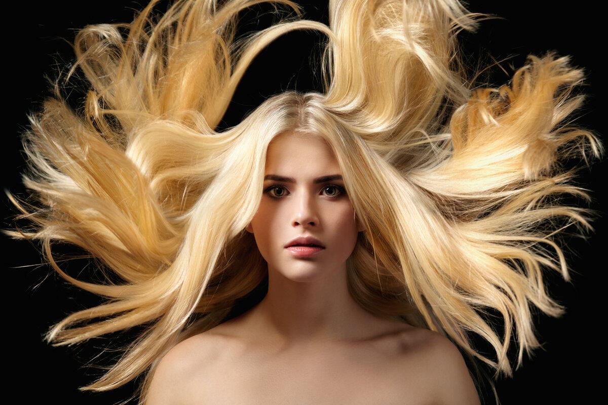 волосы на ветру картинки очень