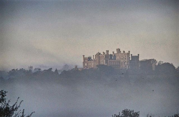 Screenshot 2020 03 14 Belvoir Castle ( belvoircastle) • Фото и видео в Instagram