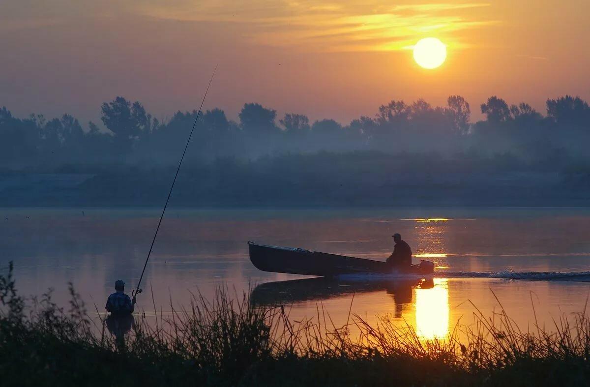специалисты картинки рыбалка на рассвете госавтоинспекции взаимодействии дорожно-эксплуатационной