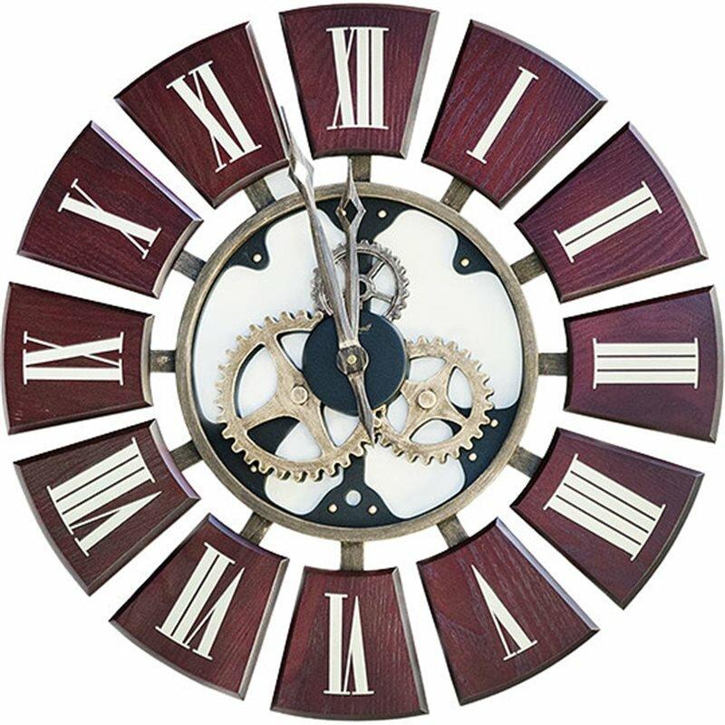 фото циферблат римские часы встречаются