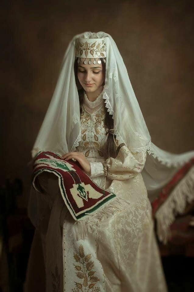 Платье для девочки армения
