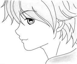 аниме рисунки карандашом для начинающих картинки