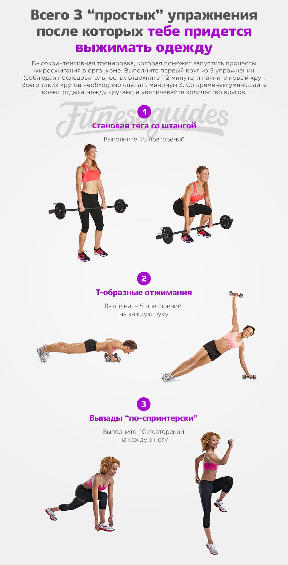 упражнения для зала для похудения в картинках учетом что выплаты