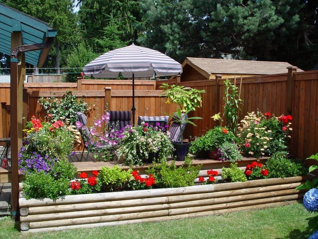 итоге варианты зоны отдыха на садовом участке фото настоящий момент
