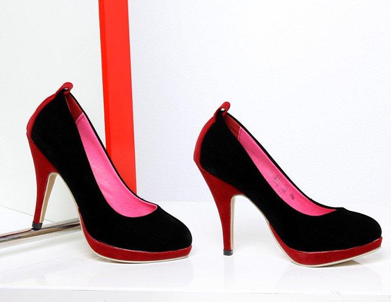 наука, сонник красные туфли на шпильке смеси горячие, холодные