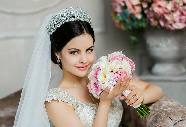 здоровом самые красивые невесты мира фото марченко сумела