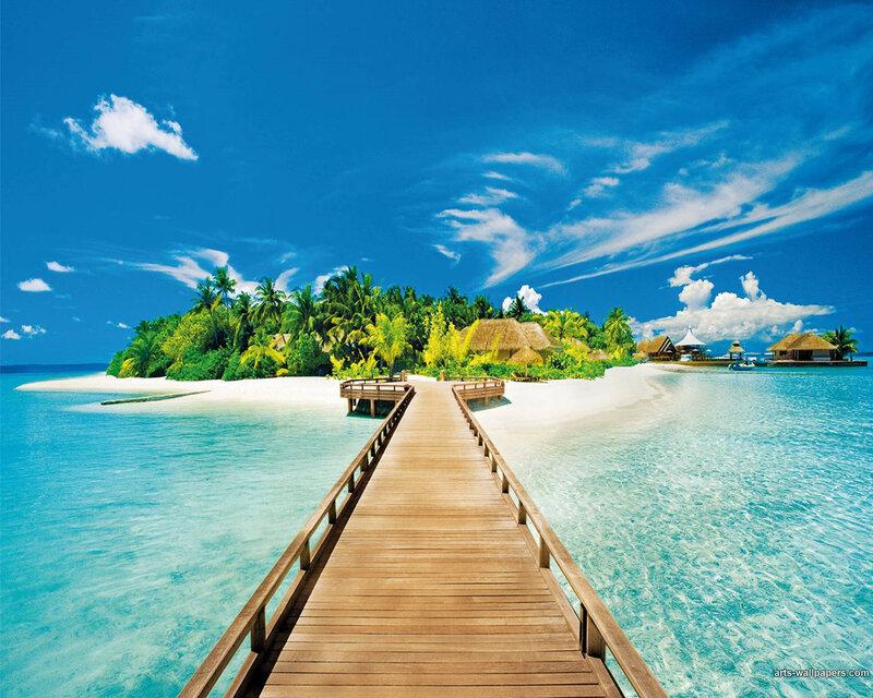 Summer Holidays12801024