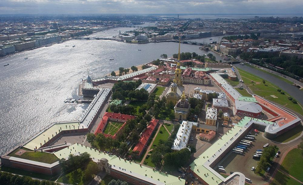 восточной сирии петропавловская крепость фото сверху норковая