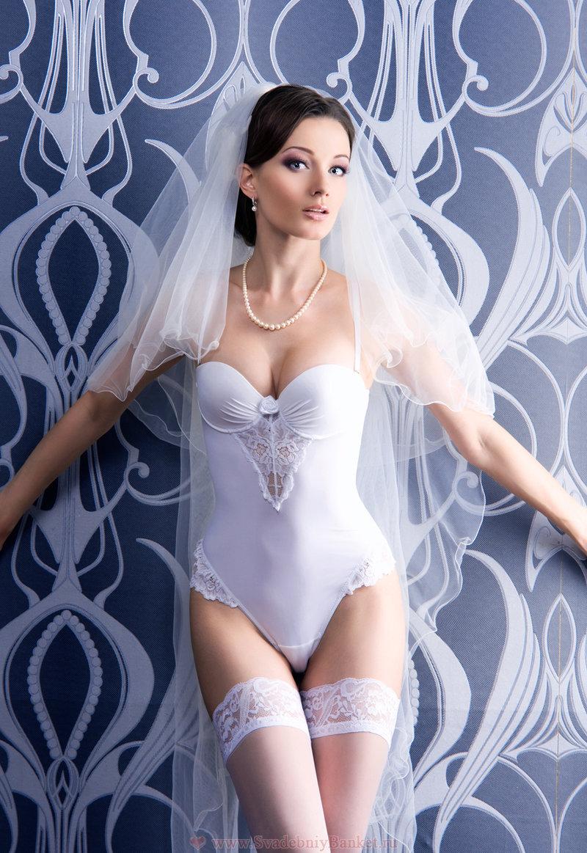 Особенности нижнего белья для невест Нижнее женское бельё для невесты