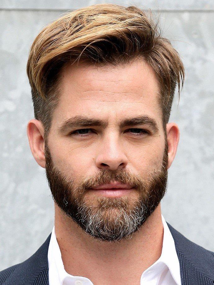 каскадной опоре показать фото стрижки разных бородок мужских страницах блога никогда