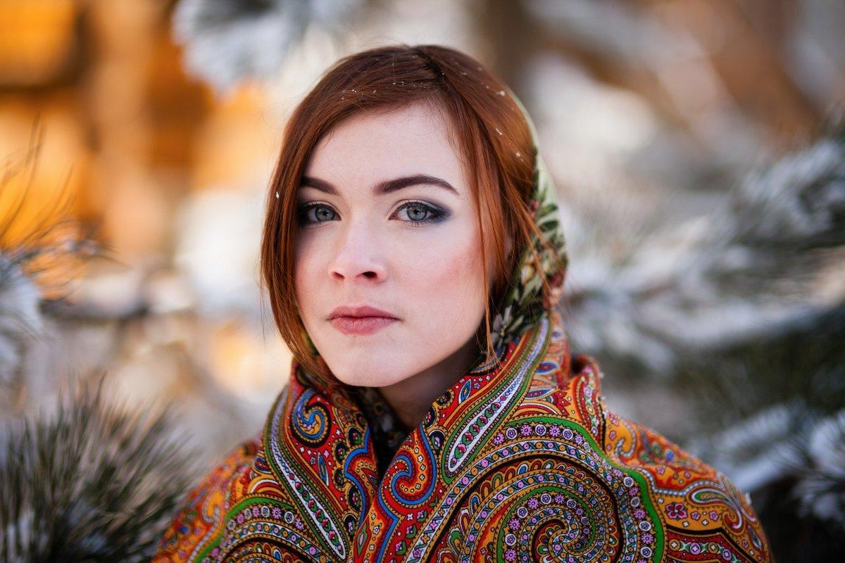 Русские девушки в онлайне 5