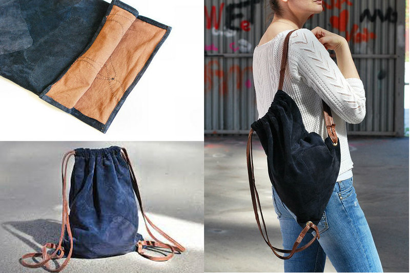 Мешок-рюкзак для обуви mag taller рюкзак