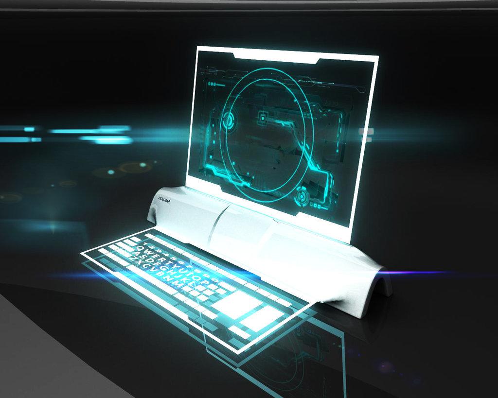 одна компьютер будущего фото золушки
