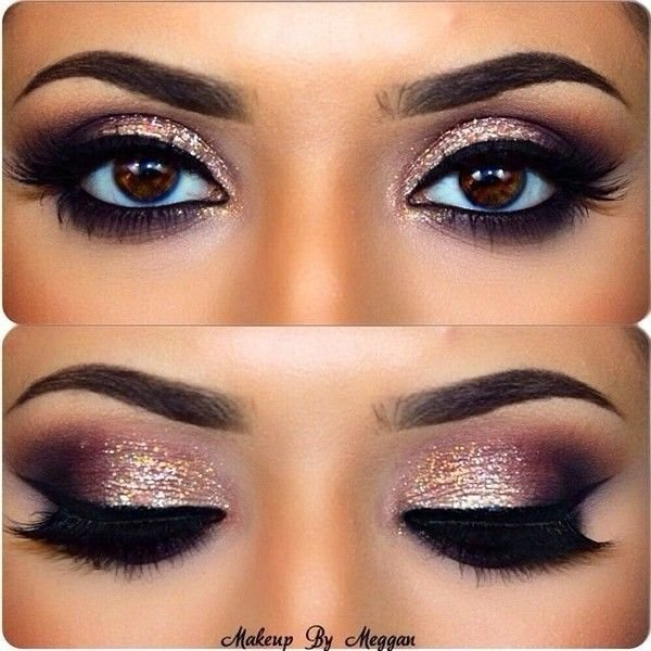 Top 10 25+ best Glamorous makeup ideas on Pinterest | Bridesmaid makeup ... Top 10