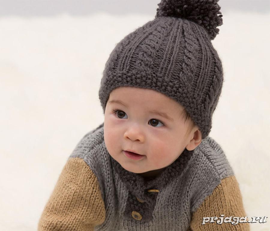 Поиск на Постиле: шапки для мальчика крючком