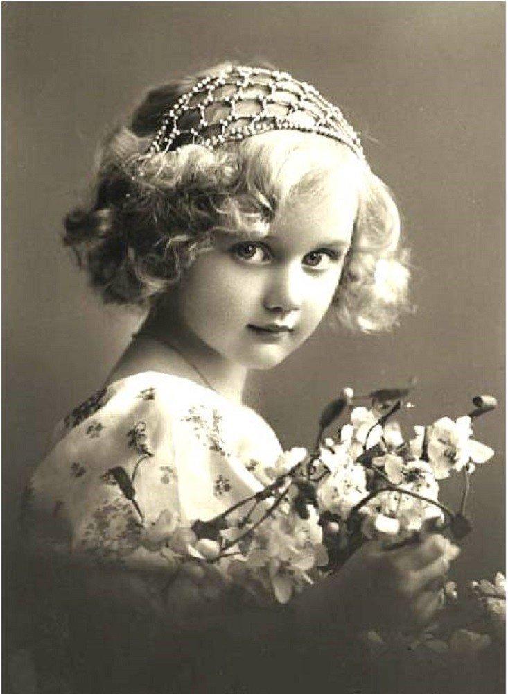 Фото ретро открытки