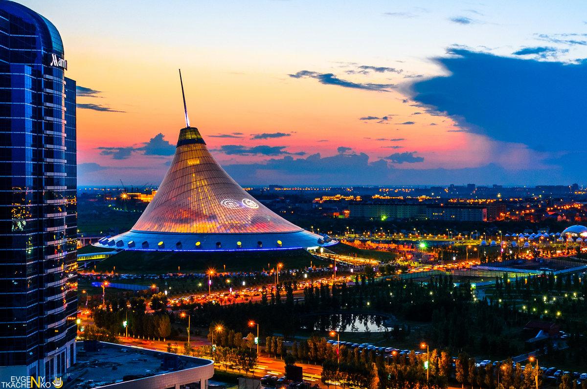 Картинки про астану казахстан