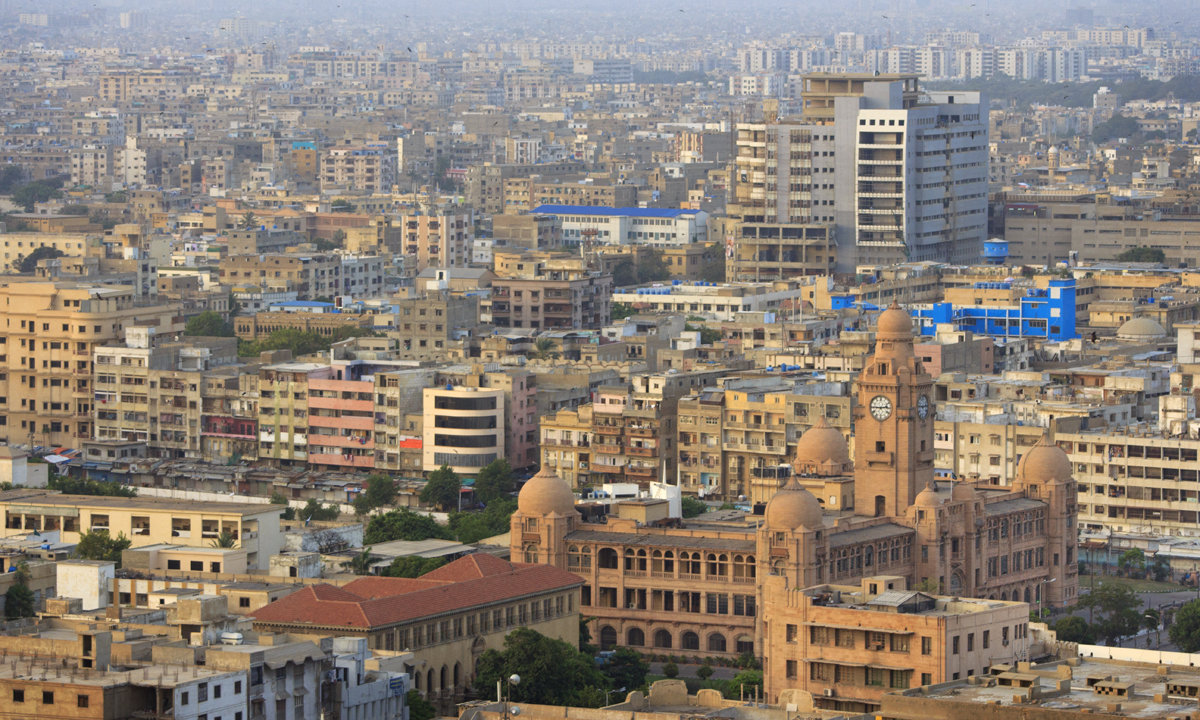 the city i live in karachi The economist intelligence unit just released a report that ranks karachi as the world's sixth worst city to live in the index found that ten cities in western europe suffered falls in liveability in the wake of attacks in paris and brussels factors such as social unrest in many us cities due to the deaths of.