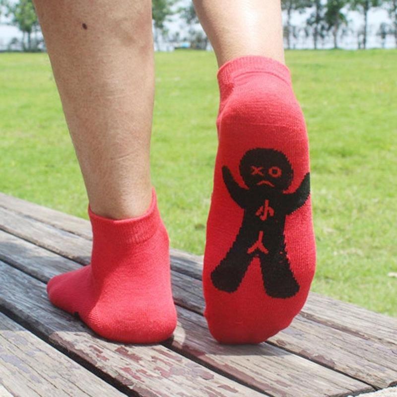Картинка прикольные носки