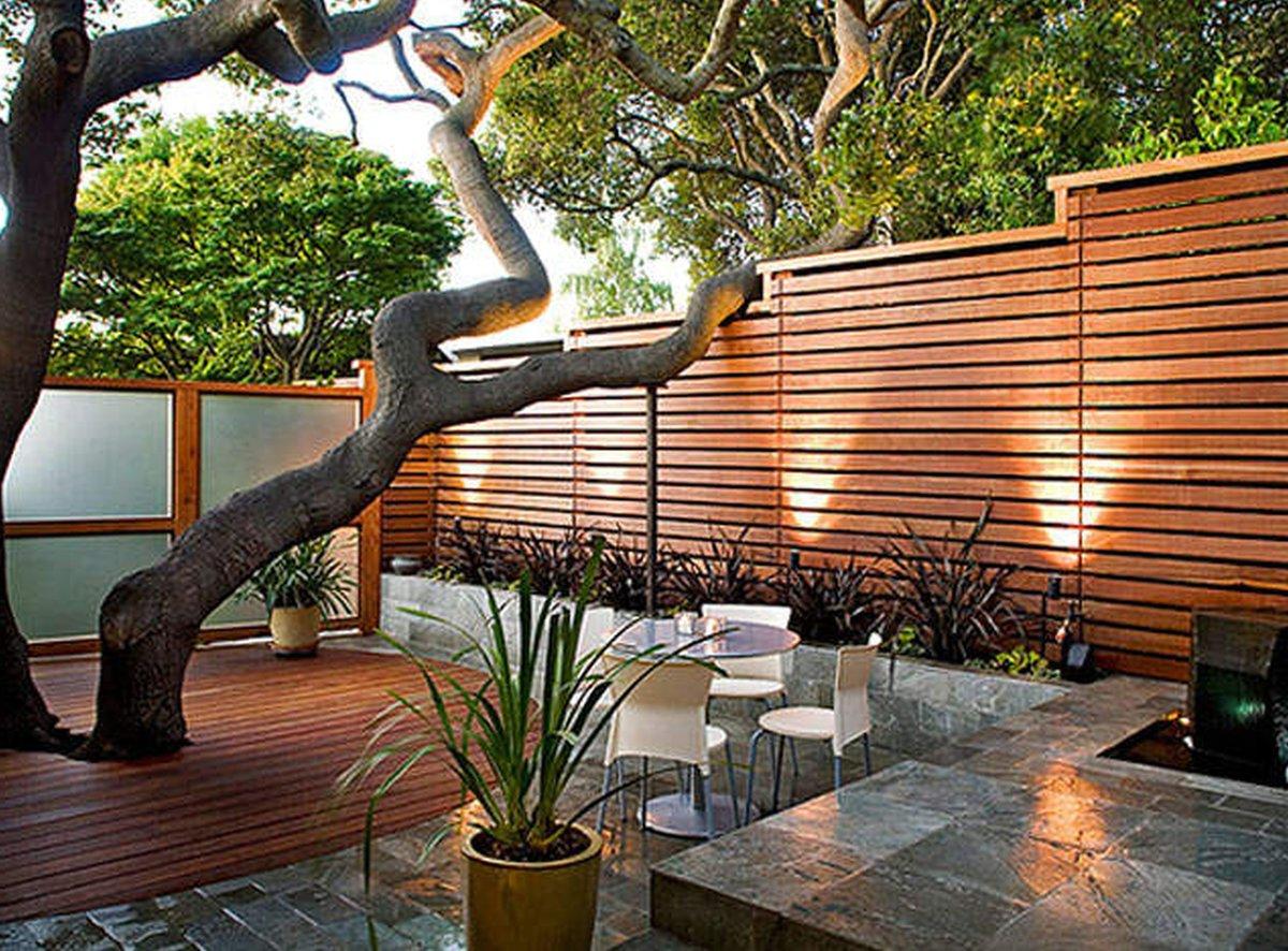 arizona backyard landscaping