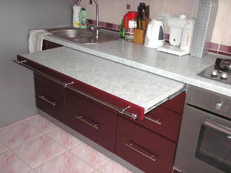 Столешница для кухни купить в ижевске