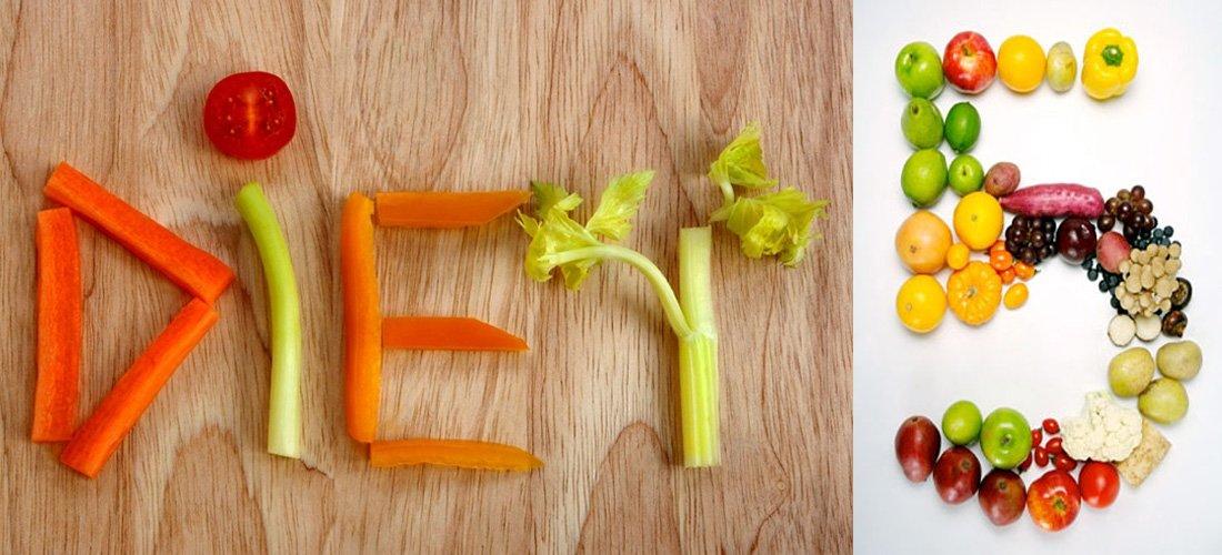 Диета на 10 дней, десятидневная диета меню, отзывы.