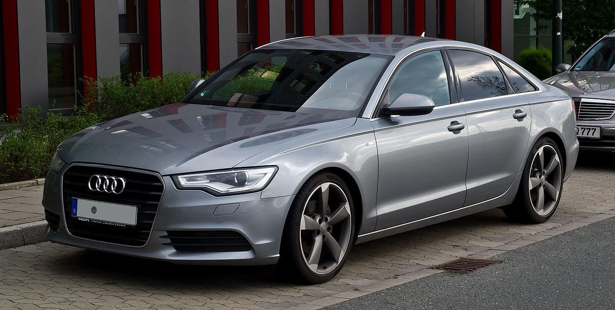 """Шумоизоляция Audi A6 (С7) многими автолюбителями ..."