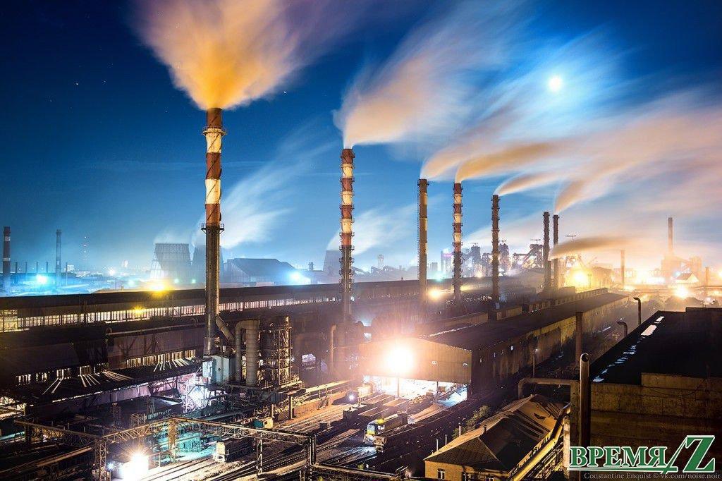 Картинки про завод