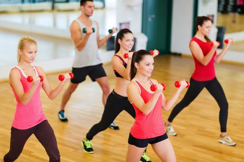 фитнес клуб Funxperience