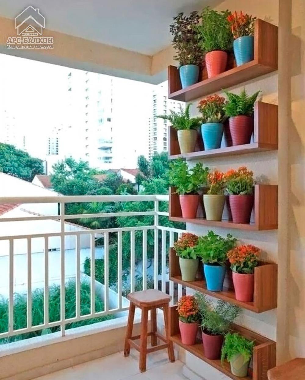 Стелажи для балконов и лоджий на заказ, цены от производи....