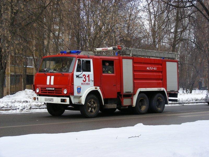 доступны пожарная машина россии окончания