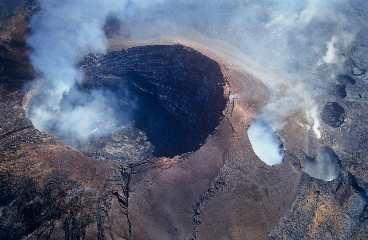 вулканы мира онлайн