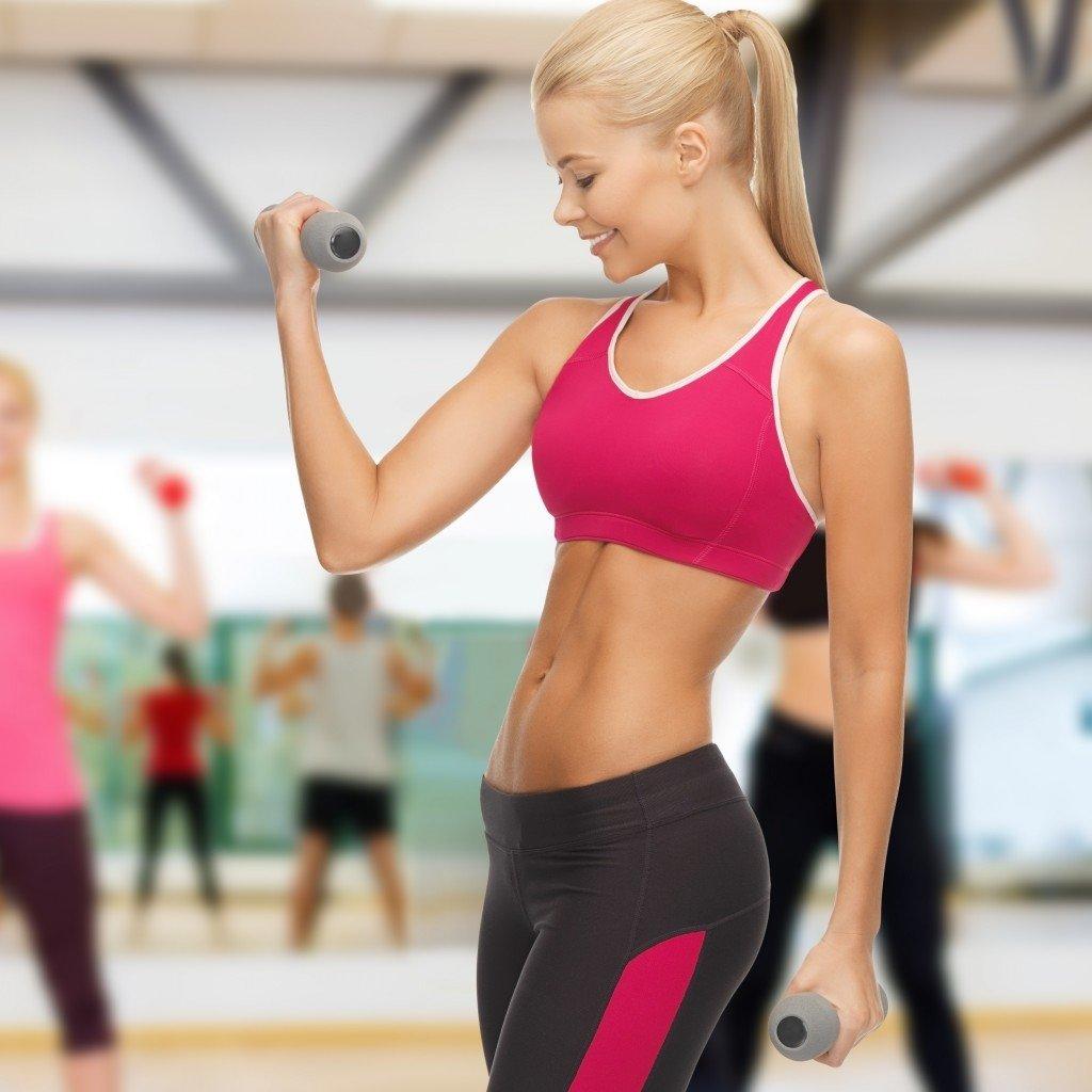 Как похудеть по весу