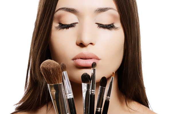Безупречный макияж для Вашего важного события со скидкой до 66%! Будьте красивы!