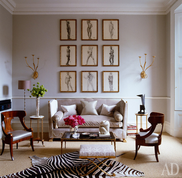 интерьеры квартир в разных стилях фото