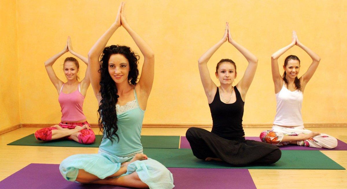 Похудеть С Помощи Йоги. Похудеть с помощью йоги на 30 кг: личный опыт