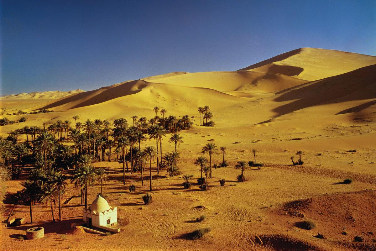 плиту, картинки города в пустыне узел полностью