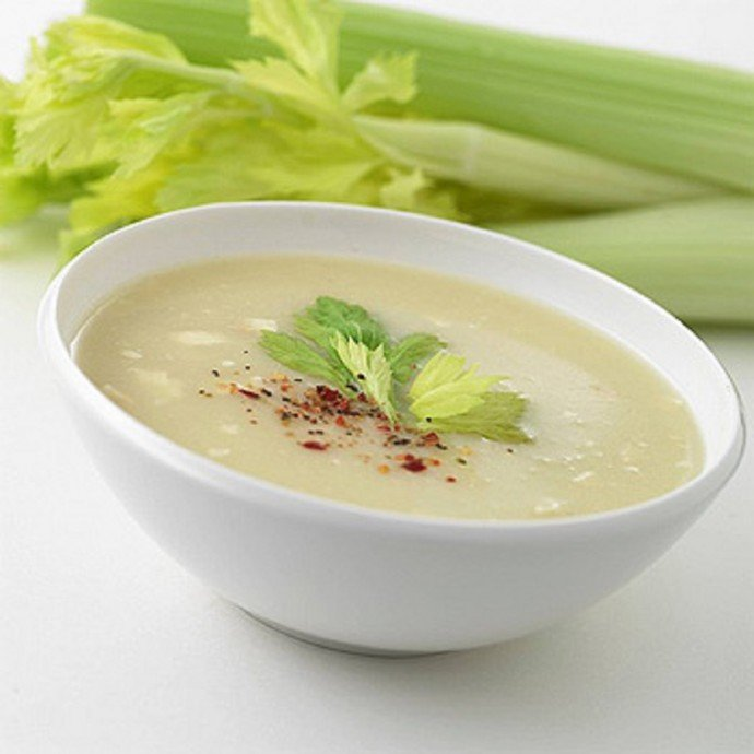 Суп С Сельдерей Для Похудения. Сельдереевая диета – чем она хороша + пошаговый рецепт сельдереевого супа для похудения