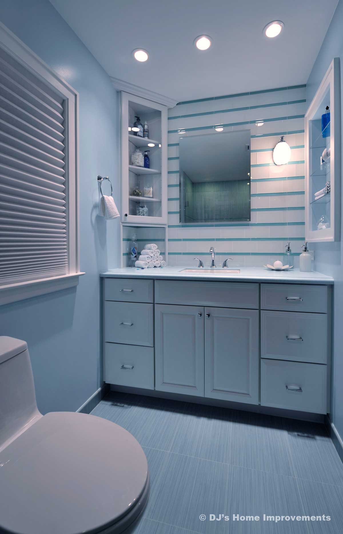 11 Fantastic Small Bathroom Organizing Ideas Magnificent Ikea ...
