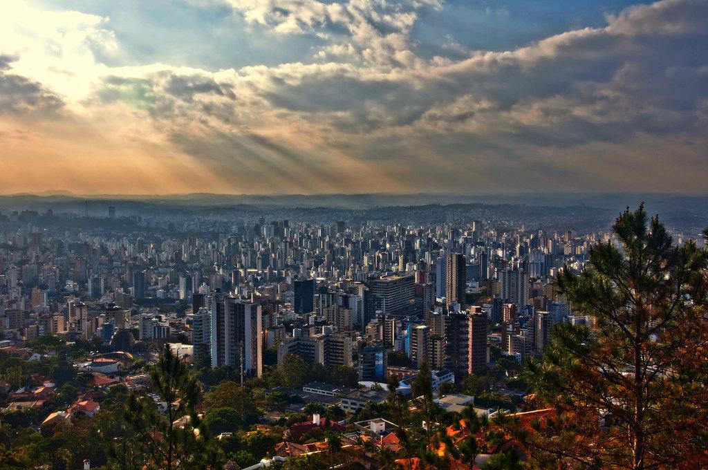 belo horizonte brazil - 1024×680