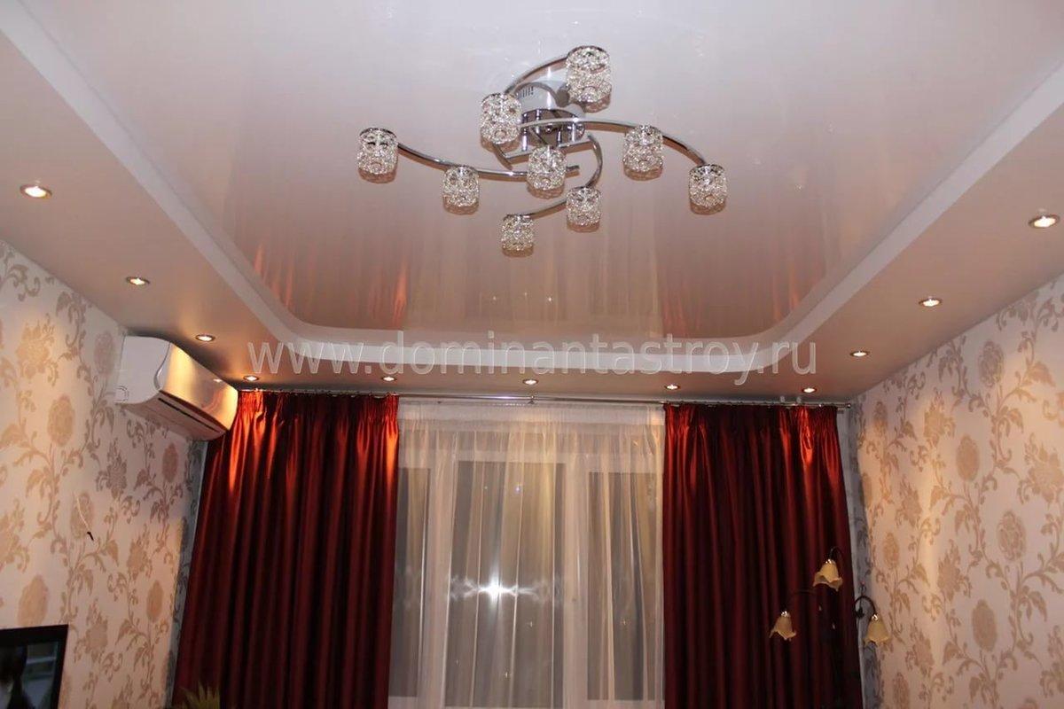 саранске подвесные потолки фото для зала двухуровневые вот