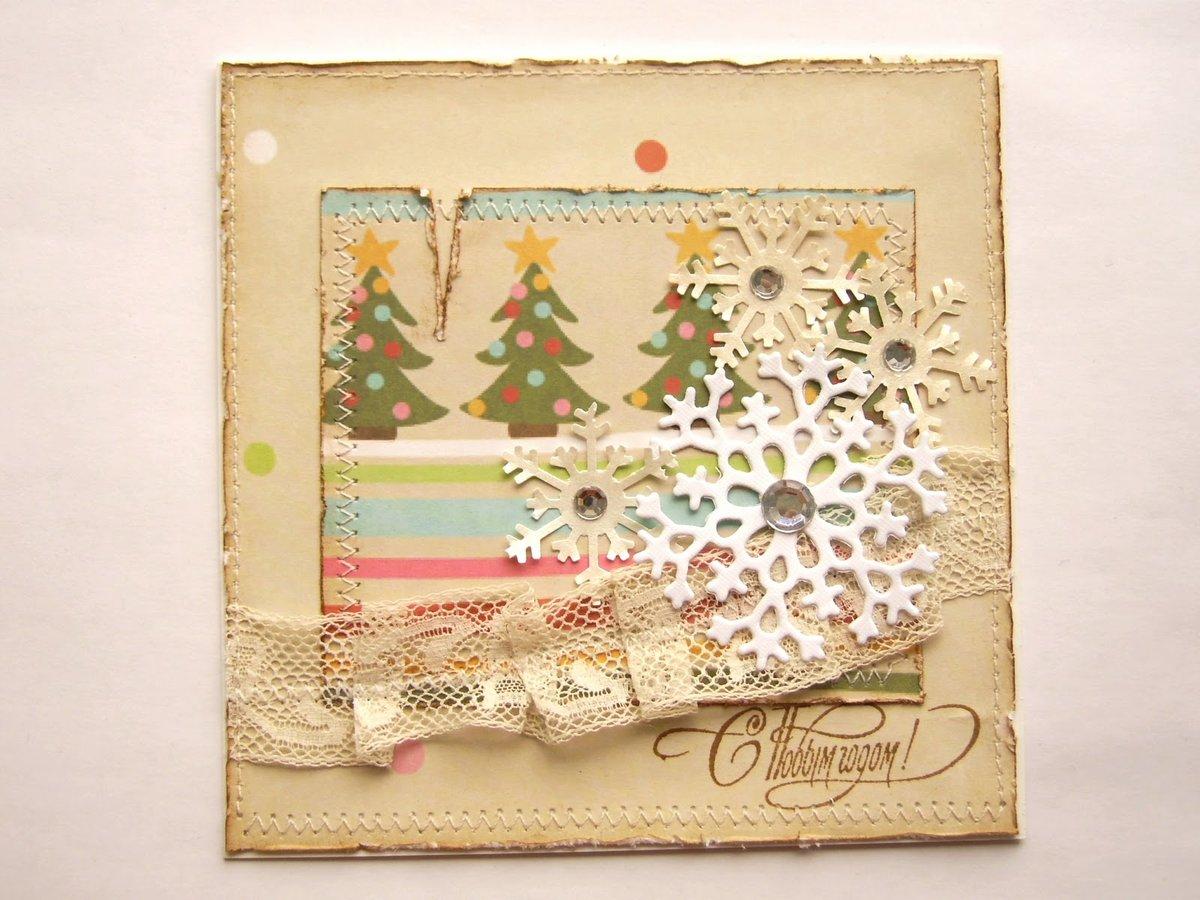 Рождеством, открытки на рождество своими руками фото