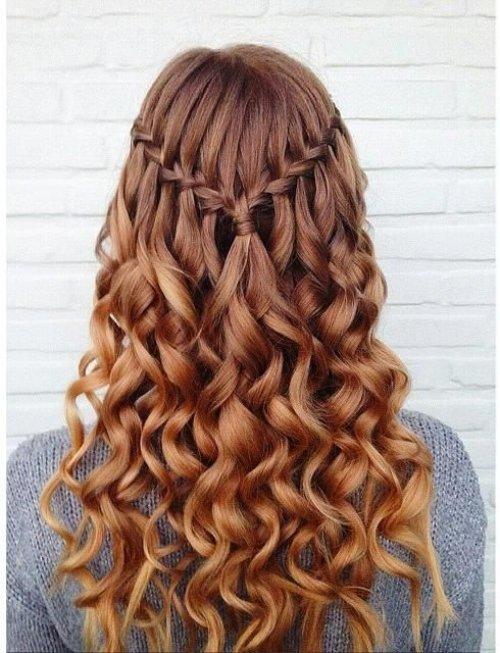 Прически на 1 сентября прямые волосы