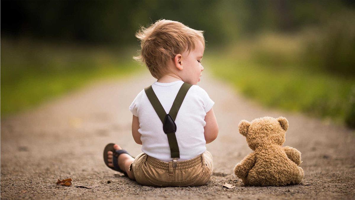 Прикольные картинки девочки и мальчика на аву