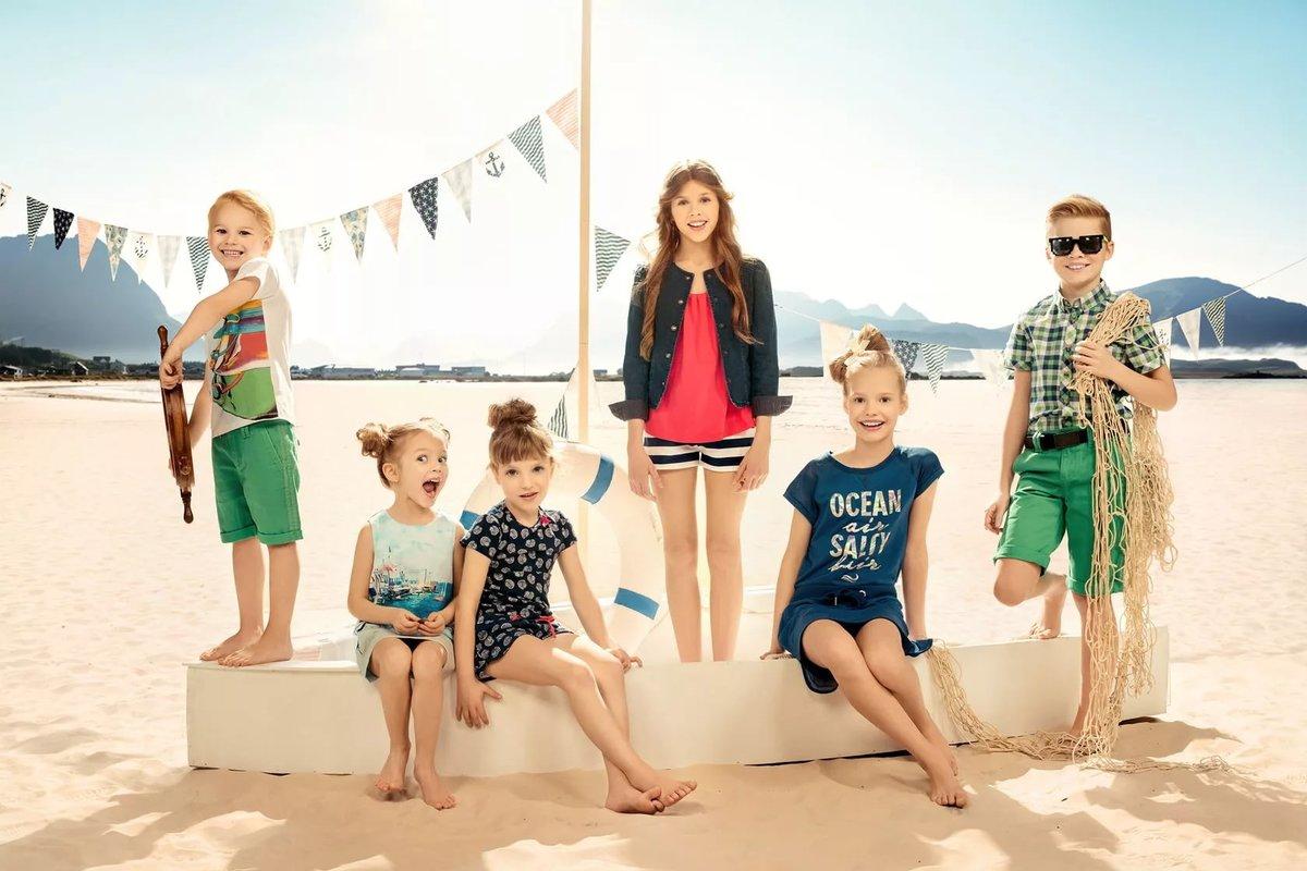 Картинки из рекламы дети