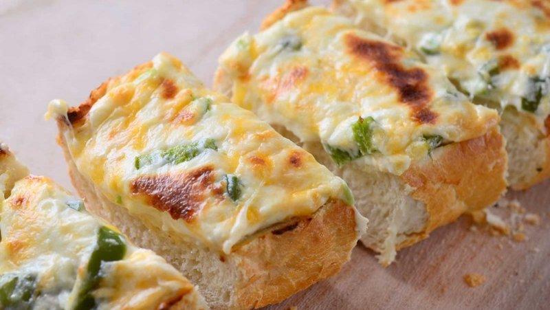 Рецепты с сыром плавленным
