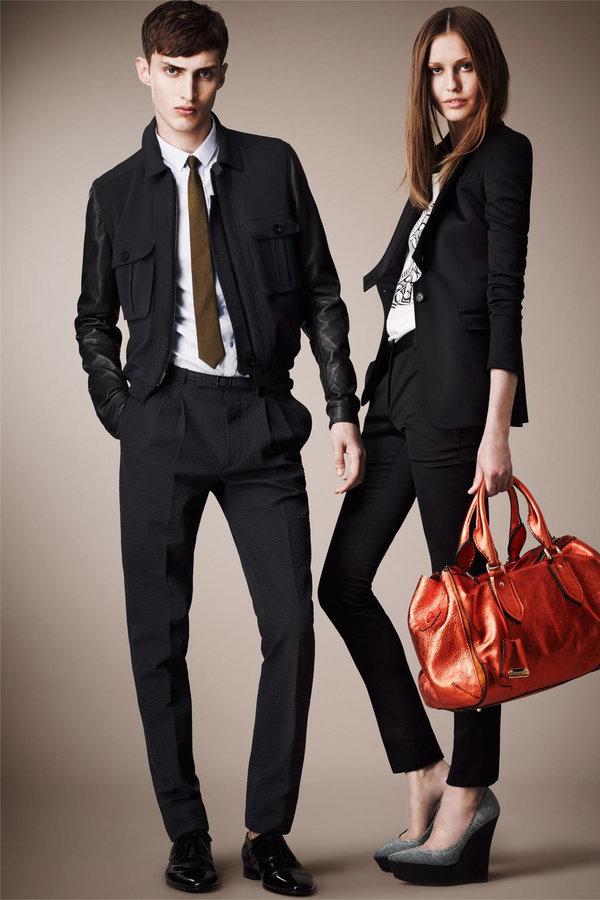 Картинки мужчины и женщины в одежде